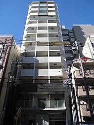 エスティ・ロアール神戸駅前[12階]の外観