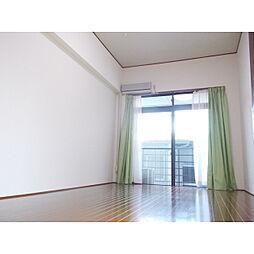 タウンハイツ熊田[3階]の外観