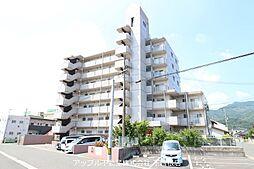 シャトレ苅田II[5階]の外観