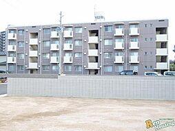 徳島県徳島市上助任町蛭子の賃貸アパートの外観