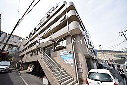 クレールKANEKO[6階]の外観