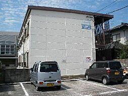 小芝ハイツ[103号室]の外観