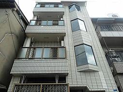 TOMOEマンション[3階]の外観