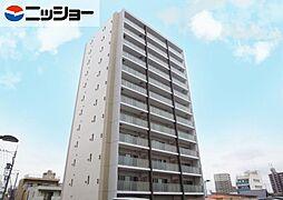 オルソパール伝馬[10階]の外観