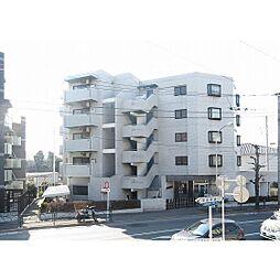 成城ロイヤルマンション[4階]の外観
