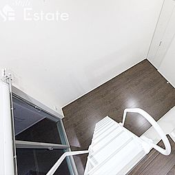 カミノサントゥアリオ[1階]の外観