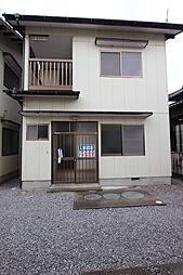 [一戸建] 愛媛県宇和島市長堀3丁目 の賃貸【/】の外観
