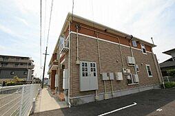 高松琴平電気鉄道長尾線 林道駅 徒歩8分の賃貸アパート