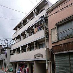 ヴィンテージ清瀬[4階]の外観