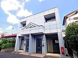 [テラスハウス] 東京都東村山市本町1丁目 の賃貸【/】の外観