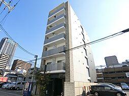 ロイヤルレジデンス北梅田[3階]の外観