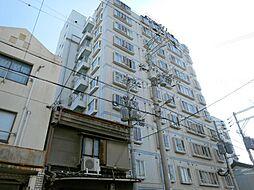ラパンジール本田1[2階]の外観