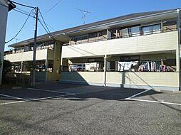 ガーデンパーク塩田[205号室]の外観
