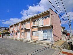 メゾン松塚[1階]の外観