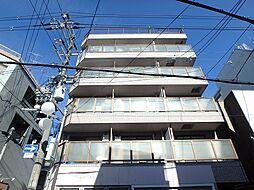 ベルエーキップ[2階]の外観