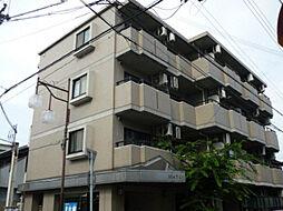 マヨ姫路[4階]の外観