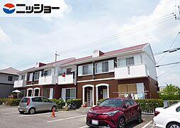 [タウンハウス] 愛知県みよし市三好丘桜4丁目 の賃貸【/】の外観