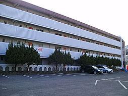第二豊西ビル[407号室]の外観