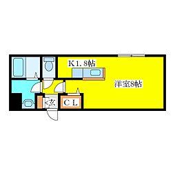 北広島駅 4.4万円