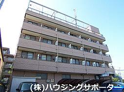 第3エステート吉武[2階]の外観