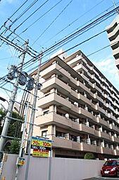家具・家電付き ラ・レジダンス・ド・天神 G[8階]の外観