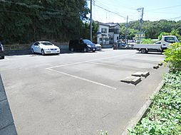 サンクレスト山口駐車場