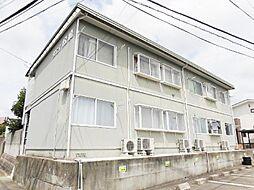 タウニィ松崎[101号室]の外観