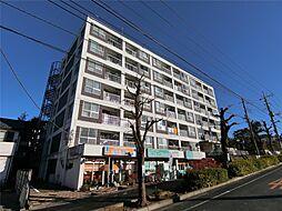 千葉県松戸市小金原6丁目の賃貸マンションの外観