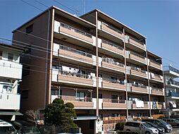 愛知県名古屋市千種区新西1丁目の賃貸マンションの外観