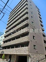 トーシンフェニックス日本橋蛎殻町[11階]の外観