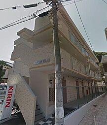 ラフィーネ平尾[3階]の外観