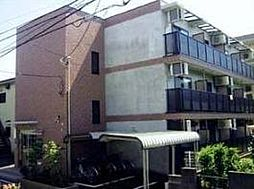 カルフール相模が丘II[102号室]の外観