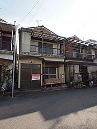 [一戸建] 大阪府堺市美原区北余部 の賃貸【/】の外観