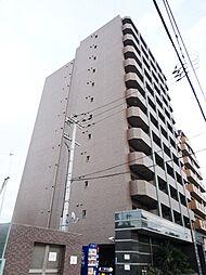 クレアートアドバンス北大阪[12階]の外観