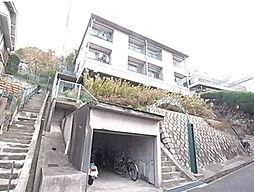 五月ヶ丘グリーンヴィラ[105号室]の外観