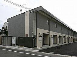 レオパレス昭和町