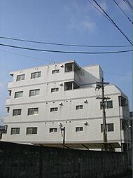シャトレ折尾[3階]の外観