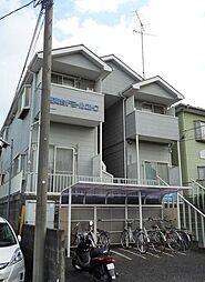 湘南台ドミール21C[1階]の外観