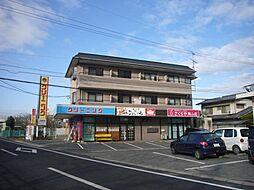 岡山県岡山市南区泉田4丁目の賃貸マンションの外観