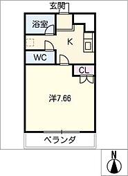 YEES−G[1階]の間取り