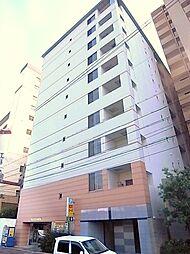 S-FORT住道[9階]の外観