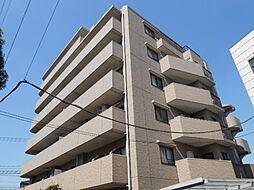 ライオンズマンション篠崎八石公園[2階]の外観