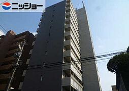 クレストステージアスカ[6階]の外観