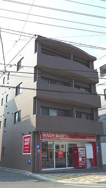 FHMEビル 2階の賃貸【広島県 / 安芸郡府中町】