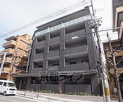 京都地下鉄東西線 蹴上駅 徒歩15分の賃貸マンション