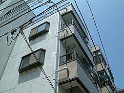 corpo Nakajima[303号室]の外観