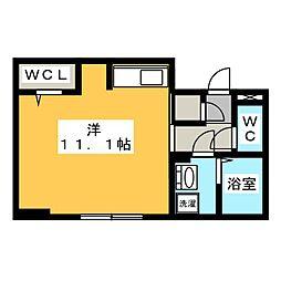 新加納駅 5.5万円