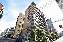 メゾンドール江坂[12階]の外観