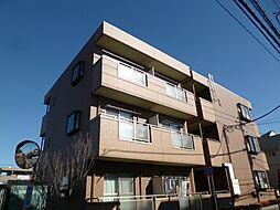 TKレジデンス栄[1階]の外観
