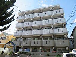 愛知県名古屋市南区城下町3丁目の賃貸マンションの外観